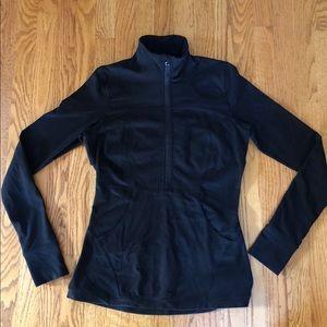Lululemon 3/4 zip jacket